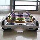 平衡車 新款智能電動懸浮滑板車太空輪飛船輪平行車藍芽平衡車獨輪代步車T 雙12鉅惠