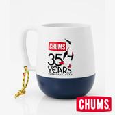 【35週年限定】日本製 CHUMS 35周年紀念馬克杯 Boobies (450ml) CH621184Z095