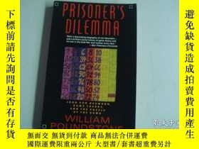 二手書博民逛書店Prisoners罕見Dilemma: John Von Neu
