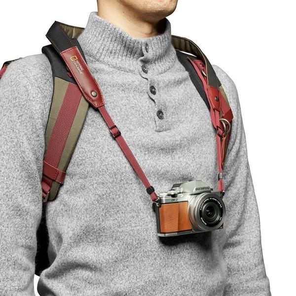 ◎相機專家◎ 送背帶&原廠雨罩 National Geographic 國家地理 NG IL5050 冰島 後背包 公司貨