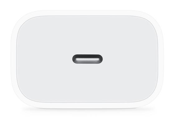 Apple原廠 18W USB-C 電源轉接器