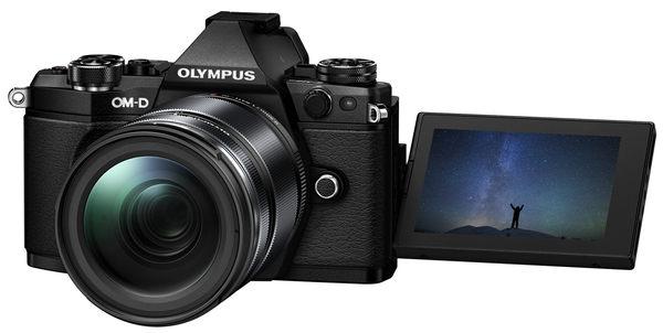 【大降價!!】OLYMPUS OM-D E-M5 Mark II M2+12-40mm 送32G全配 微型單眼 元佑公司貨