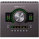 [9美國直購] 音頻接口 Universal Audio Apollo Twin X DUO Thunderbolt 3 Interfaz de audio, (APLTWXD)