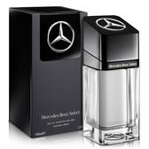 Mercedes Benz 賓士 帝耀非凡男性淡香水(100ml)【ZZshopping購物網】