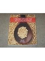 二手書博民逛書店 《Principles of Accounting 19th Edition 19e》 R2Y ISBN:9780071282833│JohnJ.Wild