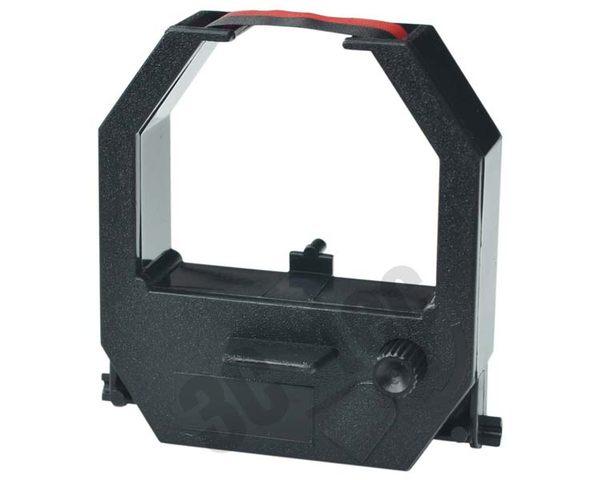 [打卡鐘 色帶 Sanyo STR-7 STR-8 黑/紅 雙色] 電子式 三洋 STR7 STR8 墨水 碳粉