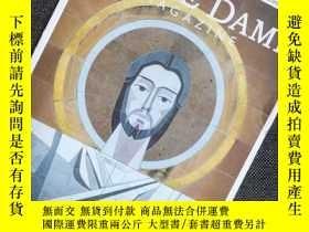 二手書博民逛書店Notre罕見Dame Magazine:Keeping the