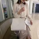 夏季包包女包新款韓版百搭單肩斜挎時尚大容量手提 『洛小仙女鞋』