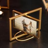 創意diy手工定制照片旋轉相冊6寸相框結婚擺台情侶紀念生日禮物ATF 青木鋪子