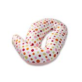 【Jenny Silk名床】舒眠好孕枕 孕婦側睡專用枕(孕婦枕/哺乳枕/樂活枕/月亮枕/托腹枕) 台灣製