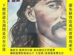 二手書博民逛書店Wild罕見Bill Hickok : The Man and