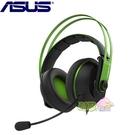 ASUS CERBERUS V2 電競耳機(綠色)