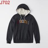 AF Abercrombie & Fitch A&F A & F 男 外套帽T J702