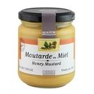 法國堡芙蜂蜜芥茉醬200G...