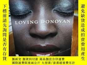 二手書博民逛書店Loving罕見DonovanY12800 Bernice L.