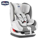 Chicco Seat up 012 Isofix 安全汽座 時尚灰 贈汽座保護墊