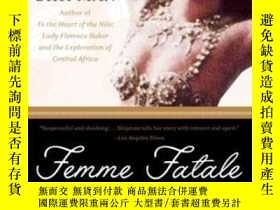 二手書博民逛書店Femme罕見FataleY307751 Pat Shipman