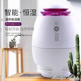 迷你usb加濕器靜音臥室辦公室抖音同款便攜車載補水噴霧孕嬰家用 瑪麗蓮安