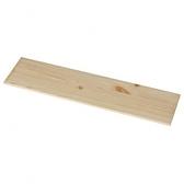 松木抽牆板 14x175x758mm