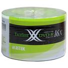 【奇奇文具】RITEK XDVD-R 16x 50片/筒--裸裝