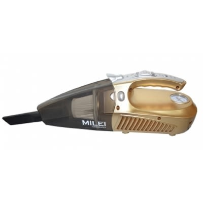 MILEI 德國米徠多功能汽車吸塵器 MCVC-007 吸塵/充氣/照明/量胎多功能