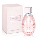 【即期品】Jimmy Choo 戀曲女性淡香水(90ml)【ZZshopping購物網】
