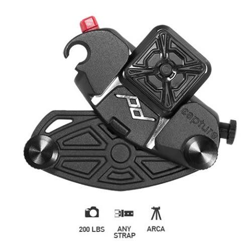 Peak Design 經濟型相機快夾系統 Capture 【AFD0033】