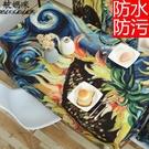 歐式防水防油防污防燙免洗桌布現代簡約長方形桌布桌巾 叮噹百貨