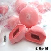 紅圓棉花糖(草莓) 230g 甜園小舖