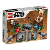 LEGO樂高 星際大戰 系列 75238 Action Battle Endor™ Assault 積木 玩具