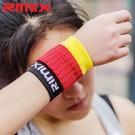 健身裝備 RIMIX高科技擦汗散熱護腕 男女騎行跑步健身籃球吸汗運動護具手腕 【母親節特惠】