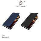 【愛瘋潮】DUX DUCIS OPPO Realme 6 SKIN Pro 皮套 可立 支架 可插卡