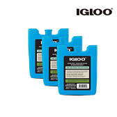 IgLoo 保冷劑 MAXCOLD 25197 S號 【三入一組】/ 城市綠洲 (保冷、保鮮、戶外露營、冰桶使用)