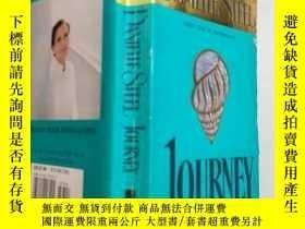 二手書博民逛書店罕見(英文原版)Journey(32開)Y11403 Danie