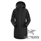 Arc'teryx 始祖鳥 女 Codetta 單件式GT外套『黑』L06831300 防風 防水 羽絨 保暖 禦寒 冬季 GORE-TEX