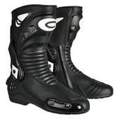 [安信騎士] EXUSTAR E-SBR201 SBR201 黑色 長靴 車靴 防摔靴 賽車靴