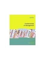 二手書博民逛書店 《Fundamentals of management》 R2Y ISBN:0618472428│Griffin
