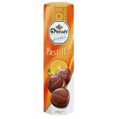 荷蘭 Droste 橙香巧克力條100g