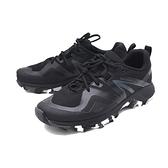 【南紡購物中心】MERRELL(女) MQM FLEX 2 GORE-TEX® HIKING 郊山健行鞋 女鞋 -黑(另有白)