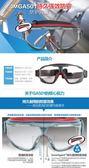 3M護目鏡勞保防飛濺防護眼鏡防風防塵眼鏡持久防霧耐水洗GA501『摩登大道』