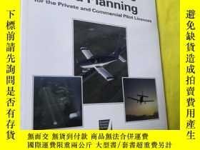 二手書博民逛書店Aircraft罕見Operation Performance and Planning for the Priv
