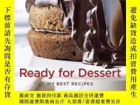 二手書博民逛書店Ready罕見For DessertY364682 David Lebovitz Ten Speed Pres