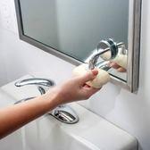 肥皂架 零選 日本DULTON創意磁鐵肥皂架衛生間浴室不銹鋼肥皂架盒壁掛式
