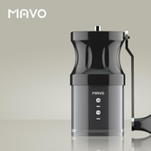 Mavo手磨咖啡機 咖啡豆研磨機 磨豆機手搖手動 全身水洗便攜磨粉【快速出貨】