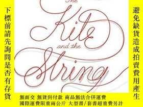 二手書博民逛書店The罕見Kite And The StringY256260 Alice Mattison Penguin