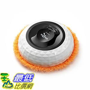 (美國直購機器人抹地機)  Robotic mop ,Euleven 3058G mopping robot with 2 timers