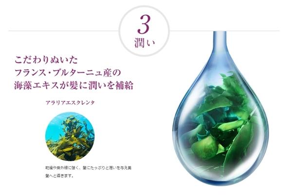 La Sana 海藻護髮精華液 保濕 滋潤 呵護秀髮 蓬鬆增量版(柑橘香味) 25ml【JE精品美妝】