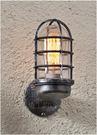 【燈王的店】現代系列 工業風壁燈1燈 ☆ 11294/W1