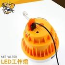 露營燈 夜市燈 吊燈 擺攤 3段亮度調節 USB充電 MET-WL100 多功能照明燈泡 工作燈《精準儀錶》