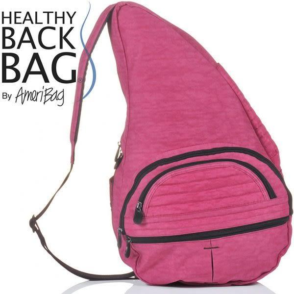 [好也戶外] HEALTHY BACK BAG 媽媽包寶背包-大/粉桃(6折出清) No.HB44315-RO